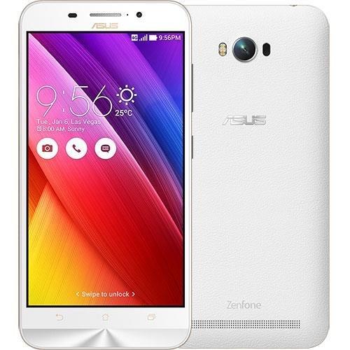 ASUS ZenFone Max (SIMフリー/Android5.0 /5.5inch /デュアルmicroSIM /LTE /5,000mAh)2GB/32GB) (ホワイト) ZC550KL - WHITE海外正規品 [並行輸入品]