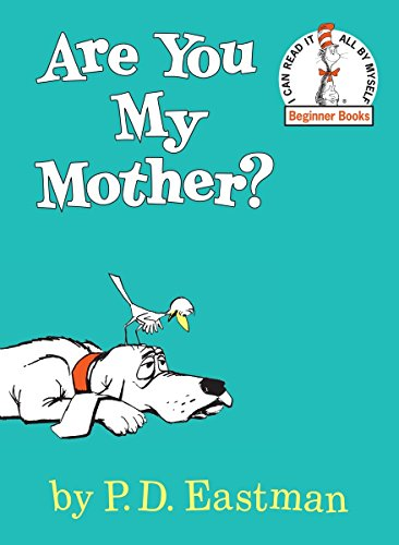 Are You My Mother? (Beginner Books(R))の詳細を見る