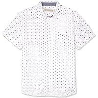 Hammersmith Men's Linden Short Sleeve Shirt
