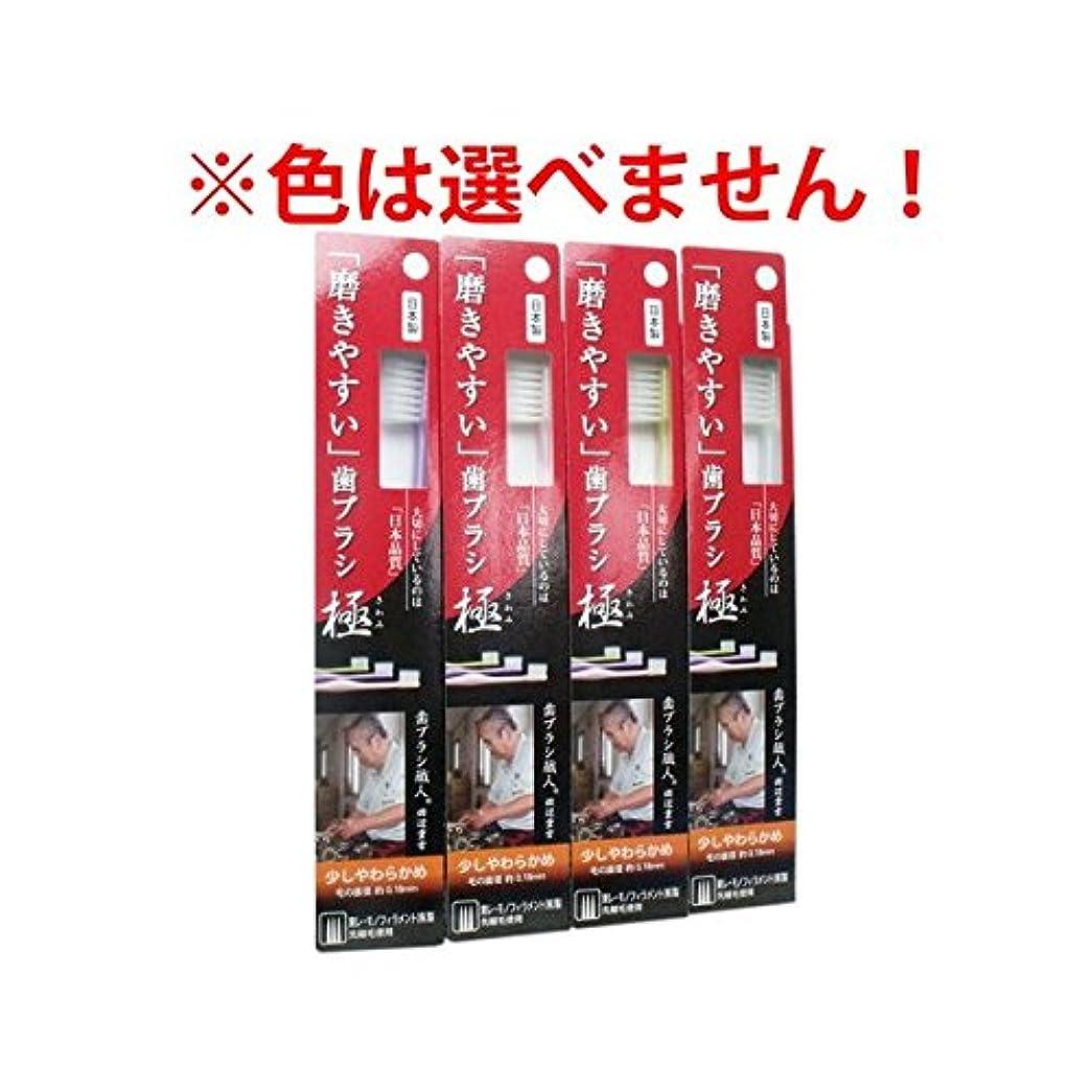 カーフ裸加速するライフレンジ 磨きやすい歯ブラシ極 1P*12本入り LT-25(少しやわらかめ)