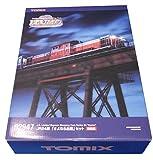 【TOMIX・トミックス】鉄道模型Nゲージ『限定』24系「さよなら出雲」セット(14両)(92947)