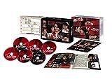 トドメの接吻 Blu-ray BOX[Blu-ray/ブルーレイ]
