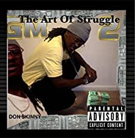 The Art of Struggle [並行輸入品]