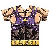 TVアニメ版北斗の拳イチゴ味サウザータンクトップTシャツMサイズ