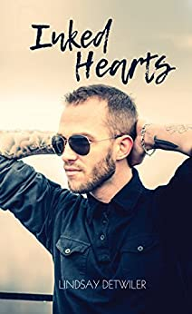 Inked Hearts (Lines in the Sand Book 1) by [Detwiler, Lindsay]