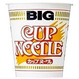 日清食品 カップヌードル ビッグ 99g ×12...