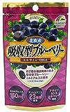吸収型ブルーベリー 31粒 約(1ケ月分)