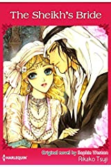 The Sheikh's Bride: Harlequin comics Kindle Edition