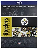 NFL Road to Super Bowl Xliii: Pittsburgh Steelers [Blu-ray] [Import]