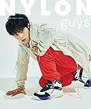 NYLON JAPAN(ナイロン ジャパン) 2019年 10 月号 [雑誌]  (表紙:平手友梨奈/欅坂46 / guys表紙:岡田健史) 画像
