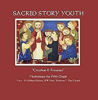 Sacred Story Youth Grade Five Meditations - Redeemer Melody【CD】 [並行輸入品]
