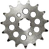 キタコ(KITACO) ドライブスプロケット(15T 420サイズ) NSR50 モンキー(MONKEY) グロム(GROM)等 530-1010215