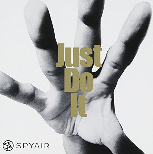 Just Do It(初回生産限定盤B)