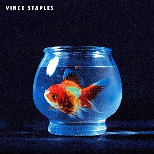 BIG FISH THEORY [CD]