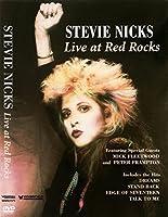 Stevie Nicks: Live at Red Rock [DVD]