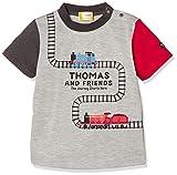[トーマス] トーマス クレイジー配色 プリント Tシャツ 男の子 342162104
