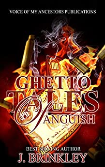 Book cover image for Ghetto Tales Of Anguish 1: Urban Street Story