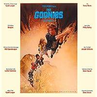 グーニーズ オリジナル・サウンドトラック(期間生産限定盤)