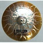 UFiP TIGER シリーズ クラッシュシンバル 18インチ TS-18