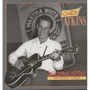 GALLOPIN GUITAR 4-CD & BOOK