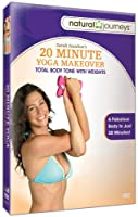 20 Minute Yoga Makeover: Total Body Tone With [DVD] [Import]