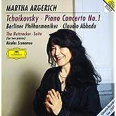 チャイコフスキー:ピアノ協奏曲第1番、他