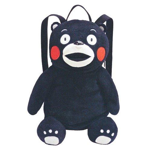 くまモン★ぬいぐるみリュック(L)★バッグ