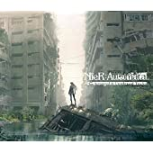 NieR:Automata Arranged & Unreleased Tracks