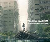 ゲーム ミュージック<br />NieR:Automata Arranged & Unreleased Tracks
