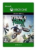 Trials Rising スタンダードエディション|XboxOne|オンラインコード版