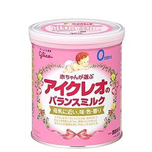 アイクレオのバランスミルク 320gの関連商品2