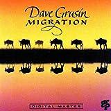 Migration [Import] / Dave Grusin (CD - 1989)