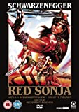 Red Sonja [Import anglais]