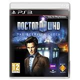 ドクターフー:永遠の時計(PS3)英語のインポート Doctor Who: The Eternity Clock (PS3) english import