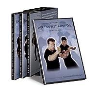 Cold Steel VDJKD Ron Balicki's Jun Fan Jeet Kune Do DVDs