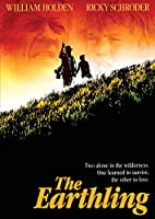 The Earthling [DVD]