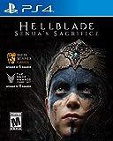 Hellblade: Senua's Sacrifice (輸入版:北米) - PS4