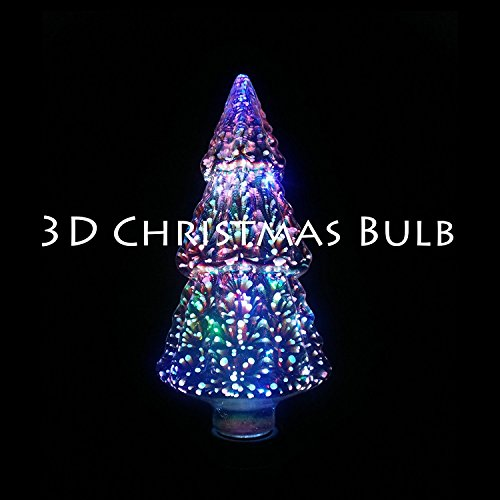 クリスマスツリー LED イルミネーションライト 装飾電球 ...