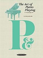 Art of Piano Playing
