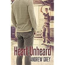 Heart Unheard (Hearts Entwined Book 2) (English Edition)