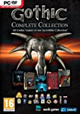 Gothic: Complete Collection (EU 輸入版)