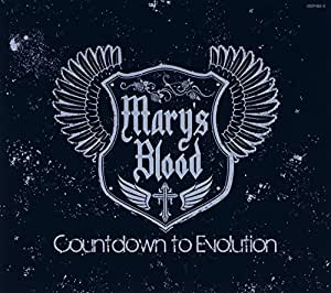 Countdown to Evolution【初回生産限定盤】(CD+DVD)