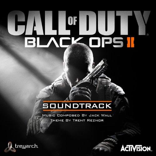 Call of Duty Black Ops II