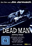 Jim Jarmusch's Dead Man [DVD] [Import] 画像
