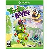 Yooka-Laylee Xbox One テレビゲーム北米英語版 [並行輸入品]