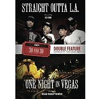 ESPN Films 30 For 30: One Night In Vegas/Straight Outta LA [並行輸入品]