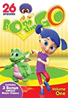 Bo on the Go: Vol 1 - 26 Episodes [DVD] [Import]