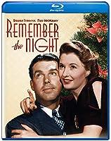 Remember the Night [Blu-ray]