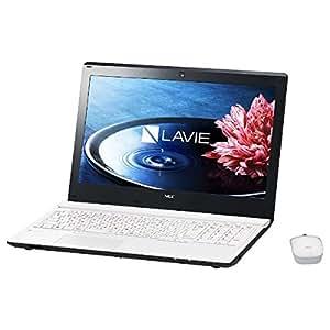 日本電気 LAVIE Note Standard - NS700/BAW クリスタルホワイト PC-NS700BAW