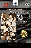 Arnold Palmer: The Legends Series 2 DVD Set [Import]